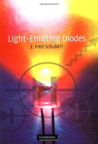 9780521533515: Light-Emitting Diodes