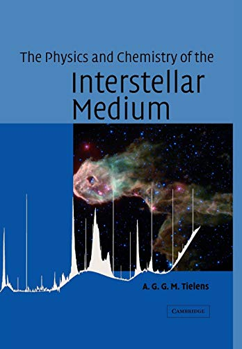 9780521533720: The Physics and Chemistry of the Interstellar Medium Paperback