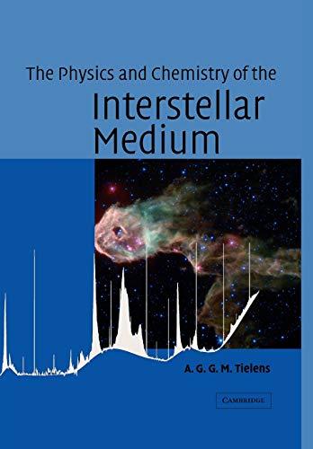 9780521533720: The Physics and Chemistry of the Interstellar Medium