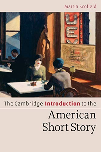 9780521533812: Cambridge Introductions to Literature first batch set 10 Volume Paperback Set: The Cambridge Introduction to the American Short Story