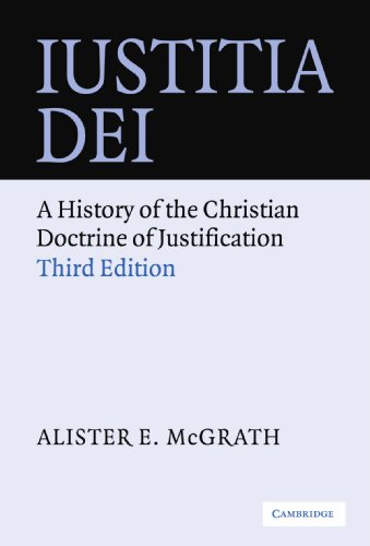 9780521533898: Iustitia Dei 3rd Edition Paperback: A History of the Christian Doctrine of Justification