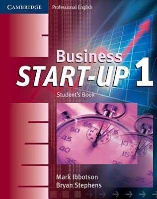9780521534659: Business Start-Up 1 Student's Book (Cambridge Professional English)