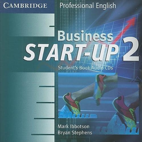 9780521534727: Business Start-Up 2 Audio CD Set (2 CDs)