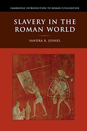 9780521535014: Slavery in the Roman World (Cambridge Introduction to Roman Civilization)