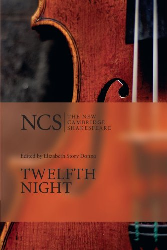 9780521535144: Twelfth Night or What You Will (The New Cambridge Shakespeare)
