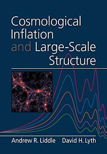 9780521535540: The Cosmological Inflation Structure