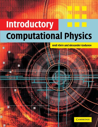 9780521535625: Introductory Computational Physics Paperback
