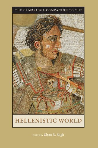 9780521535700: The Cambridge Companion to the Hellenistic World