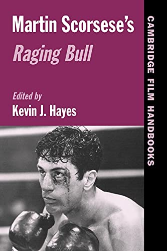9780521536042: Martin Scorsese's Raging Bull Paperback (Cambridge Film Handbooks)