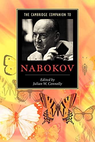 9780521536431: The Cambridge Companion to Nabokov (Cambridge Companions to Literature)