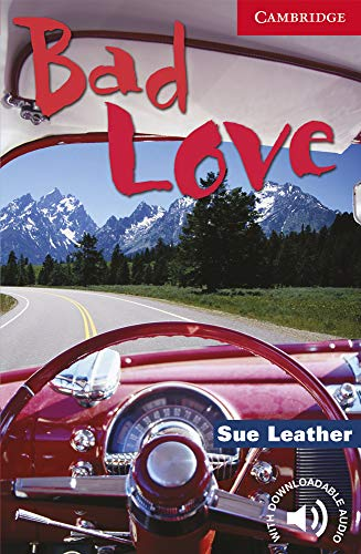 9780521536530: CER1: Bad Love Level 1 (Cambridge English Readers)