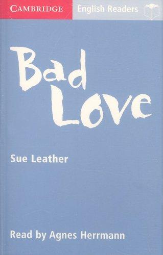 9780521536547: Bad Love Level 1 Audio Cassette (Cambridge English Readers)