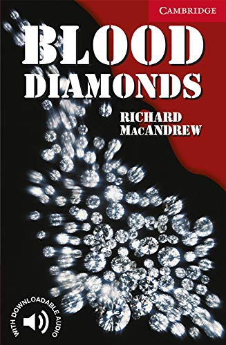 9780521536578: CER1: Blood Diamonds Level 1 (Cambridge English Readers)