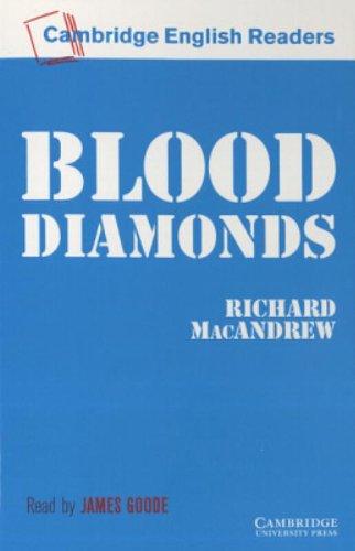 9780521536585: Blood Diamonds Level 1 Audio Cassette