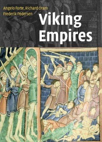 9780521536776: Viking Empires