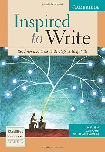 Inspired to Write Student's Book : Readings: Jean Withrow