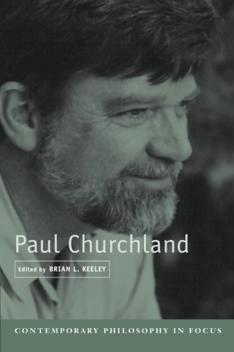 9780521537155: Paul Churchland