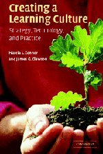 9780521537179: Creating a Learning Culture: Strategy, Technology, and Practice