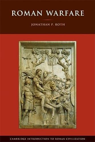 9780521537261: Roman Warfare