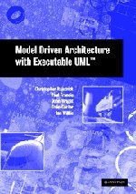 9780521537711: Model Driven Architecture with Executable UML
