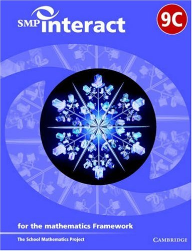 9780521538121: SMP Interact Book 9C: for the Mathematics Framework (SMP Interact for the Framework) (Bk. 9C)