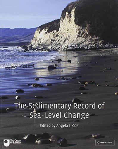 9780521538428: The Sedimentary Record of Sea-Level Change