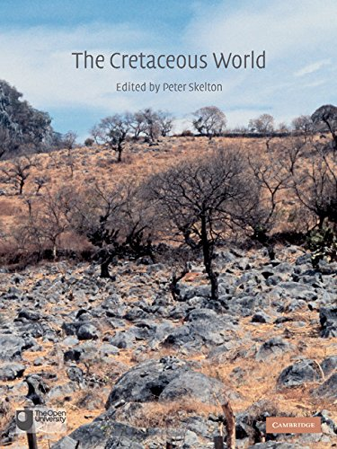 9780521538435: The Cretaceous World Paperback