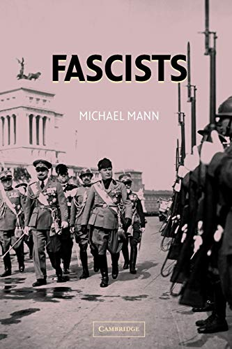 Fascists: Mann, Michael