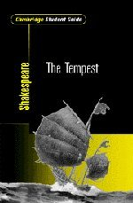 9780521538572: Cambridge Student Guide to The Tempest (Cambridge Student Guides)