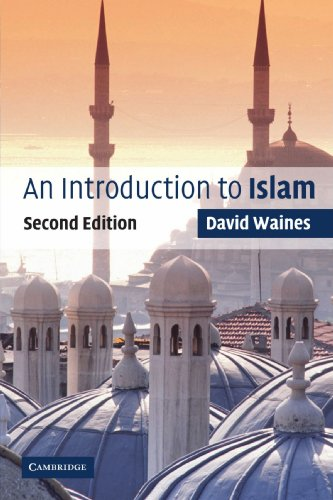 9780521539067: An Introduction to Islam