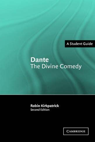9780521539944: Dante: The Divine Comedy (Landmarks of World Literature)