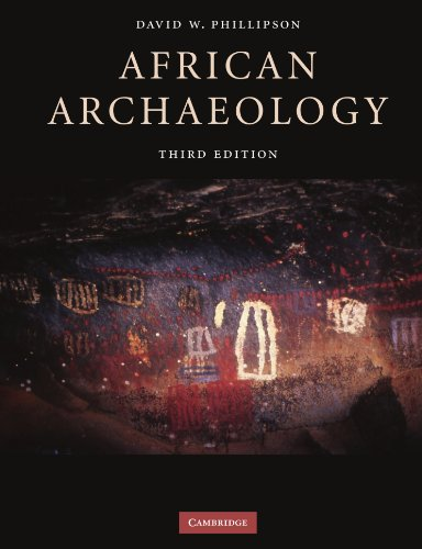 9780521540025: African Archaeology (Cambridge World Archaeology (Paperback))
