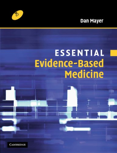 9780521540278: Essential Evidence-Based Medicine (Essential Medical Texts for Students and Trainees)