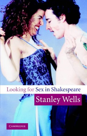 9780521540391: Looking for Sex in Shakespeare