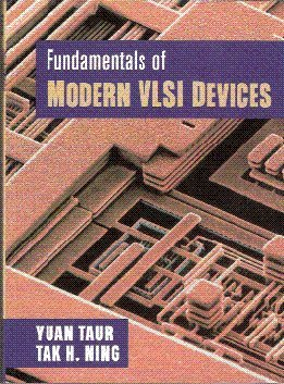 9780521540858: Fundamentals of Modern Vlsi Devices