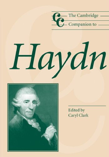 The Cambridge Companion to Haydn.: Clark, Caryl
