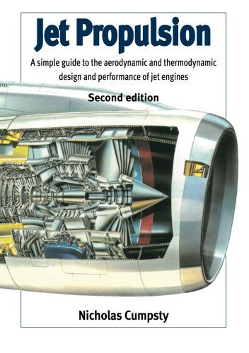 9780521541442: Jet Propulsion: A Simple Guide to the Aerodynamic and Thermodynamic Design and Performance of Jet Engines