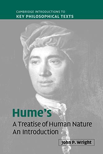 9780521541589: Hume's 'A Treatise of Human Nature': An Introduction (Cambridge Introductions to Key Philosophical Texts)