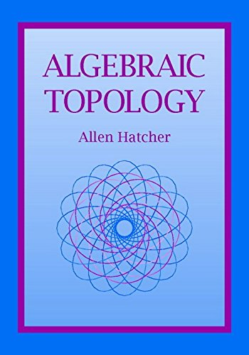 9780521541862: Algebraic Topology