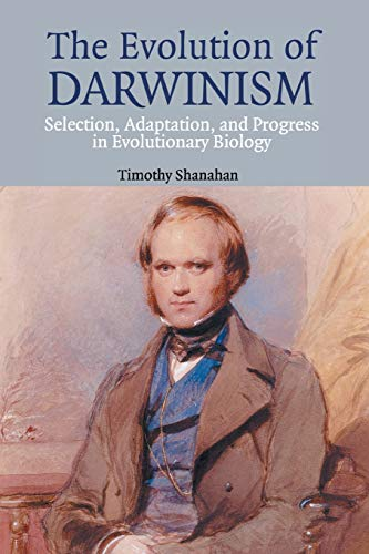 9780521541985: The Evolution of Darwinism Paperback: Selection, Adaptation and Progress in Evolutionary Biology