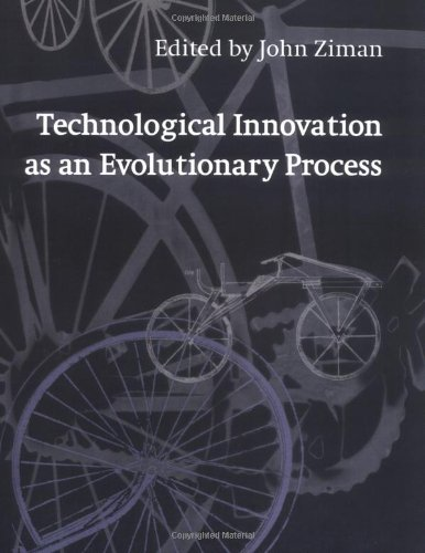 9780521542173: Technological Innovation as an Evolutionary Process