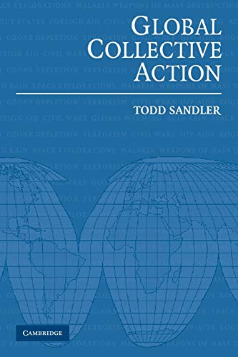 Global Collective Action: Todd Sandler