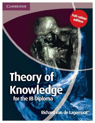 9780521542975: Theory Of Knowledge For The Ib Diploma