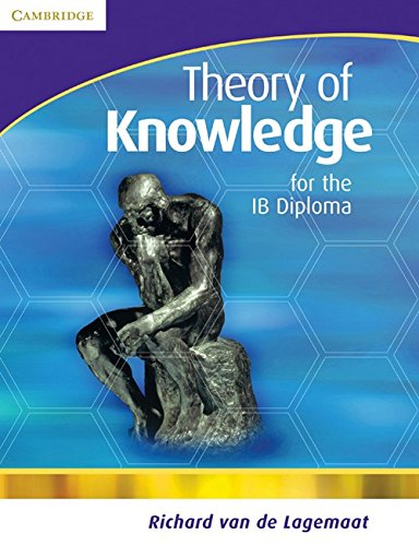 9780521542982: Theory of Knowledge for the IB Diploma