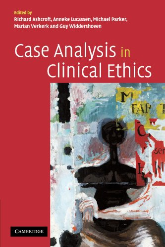 9780521543156: Case Analysis in Clinical Ethics