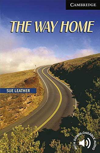 9780521543620: CER6: The Way Home Level 6 (Cambridge English Readers)
