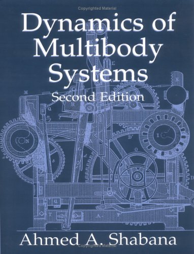 9780521544115: Dynamics of Multibody Systems