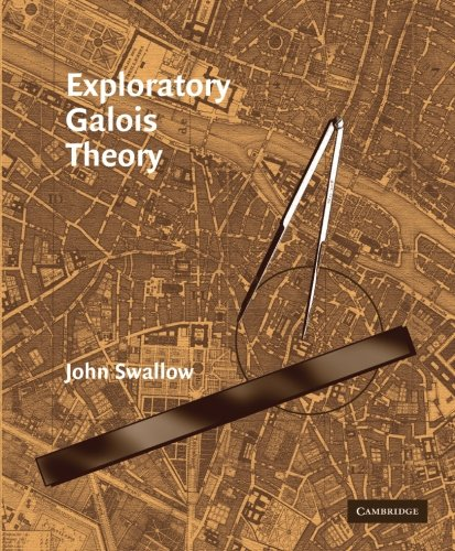 9780521544993: Exploratory Galois Theory Paperback