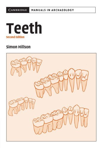 9780521545495: Teeth