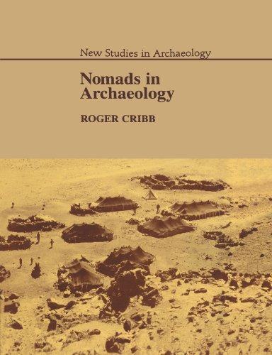 9780521545792: Nomads in Archaeology (New Studies in Archaeology)